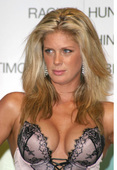 Rachel Hunter Getting naughty with Robbie Williams: Foto 23 (������ ������ ������ ������ � Robbie Williams: ���� 23)
