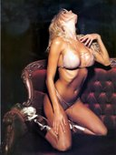 Victoria Silvstedt Does it again.. Foto 60 (�������� ��������� Does It Again .. ���� 60)