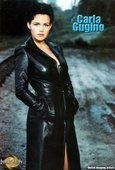 "Carla Gugino She was the eponymous star of the ABC drama Karen Sisco, as well as Michael J. Fox's love interest in the sitcom Spin City. Foto 6 (Карла Гуджино Она была звездой одноименной драме ABC Карен Сиско, а также Майкл Дж. Фокс ""любовь с интересом в ситкоме Spin City. Фото 6)"