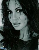 Sabrina Ferilli. - Black & Whites Foto 10 ( - Черно & белый Фото 10)