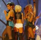 Christina Aguilera High res (beware 56kers) Foto 132 (Кристина Агилера Высокое разрешение (берегитесь 56kers) Фото 132)