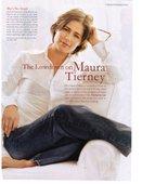 Maura Tierney Actress, plays Abby Lockheart in E.R. Foto 8 (Мора Тирни Актриса играет Эбби Lockheart в E.R. Фото 8)