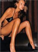 Magdalena Wrobel - Jay Leno's Tonight Show Foto 8 (Магдалена Вробел - Джей Лено Tonight Show Фото 8)