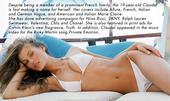 Aurelie Claudel can be seen on page 1 of Candy's Girls. Foto 31 (Орели Клодель можно посмотреть на странице 1 девочек Канди. Фото 31)