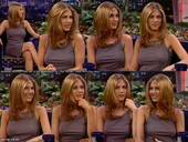 Jennifer Aniston Check out the fourth and fifth pictures. Those eyes just pierce right through you! Foto 72 (��������� ������� ������ ��������� � ����� �������.  ���� 72)