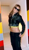 Britney Spears Elle February 2010 Foto 2 (������ ����� Elle ������� 2010 ���� 2)