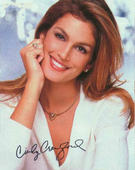 "Cindy Crawford From the book 'Hollywood Pinups' Foto 13 (Синди Кроуфорд Из книги ""Голливуд Pinups"" Фото 13)"