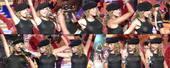 Paulina Rubio Love Magazine iss 3 Foto 3 (Полина Рабино Любовь Журнал МКС 3 Фото 3)