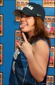 Kelly Clarkson Big fan of this little lady Foto 48 (����� �������� ������� ����� ���� ��������� ���� ���� 48)