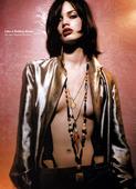 Rianne Ten Haken La Perla ads: Foto 12 (Райан Тэн Хакен La Perla объявлений: Фото 12)