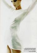Rianne Ten Haken Gloss no.10, ph. Simon Emmet Foto 43 (Райан Тэн Хакен Gloss № 10, тел.  Фото 43)