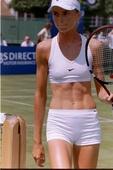 Daniela Hantuchova completely naked in The Getaway 1994. FULL HD 1080p Foto 12 (Даниэла Хантухова полностью голым в Getaway 1994.  Фото 12)
