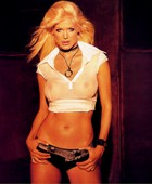 Victoria Silvstedt Does it again.. Foto 35 (Виктория Сильвстед Does It Again .. Фото 35)