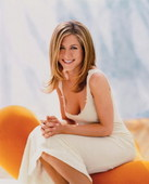 Jennifer Aniston Check out the fourth and fifth pictures. Those eyes just pierce right through you! Foto 83 (Дженнифер Анистон Отъезд четвертая и пятая картины.  Фото 83)