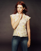 """Lauren Graham Yes, the little girl who played Laura on 'Little House On the Praire'. Is now all grown up, she is also the President of the Screen Actors Guild. She has definitly feeled out. Foto 76 (Лорэн Грэхам Да, девочку, которая играла Лаура на """"домик на Прэр"""".  Фото 76)"""