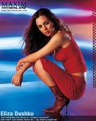 Eliza Dushku Michael Thompson Photoshoot (c. 2004) Foto 45 (����� ����� ����� ������� ���������� (��. 2004) ���� 45)
