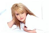 Hilary Duff Hillary promoting Ice Breakers Foto 48 (������ ���� ������� ���������� Ice Breakers ���� 48)
