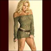 Trish Stratus Dude she is the hottest thing ive ever seen... very lucky guy kobe is Foto 25 (Триш Стратус Чувак она горячая вещь Ive когда-либо видели ...  Фото 25)